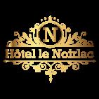Hôtel le Noirlac
